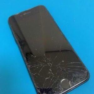 iPhone7液晶交換