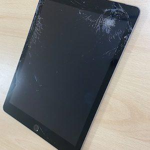iPad修理もお任せください!